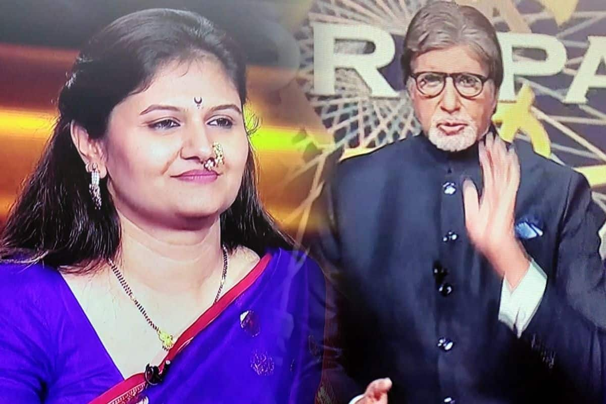 KBC 13: Twitter User Points Out Wrong Question Answer Shown During Episode, Siddhartha Basu Reacts