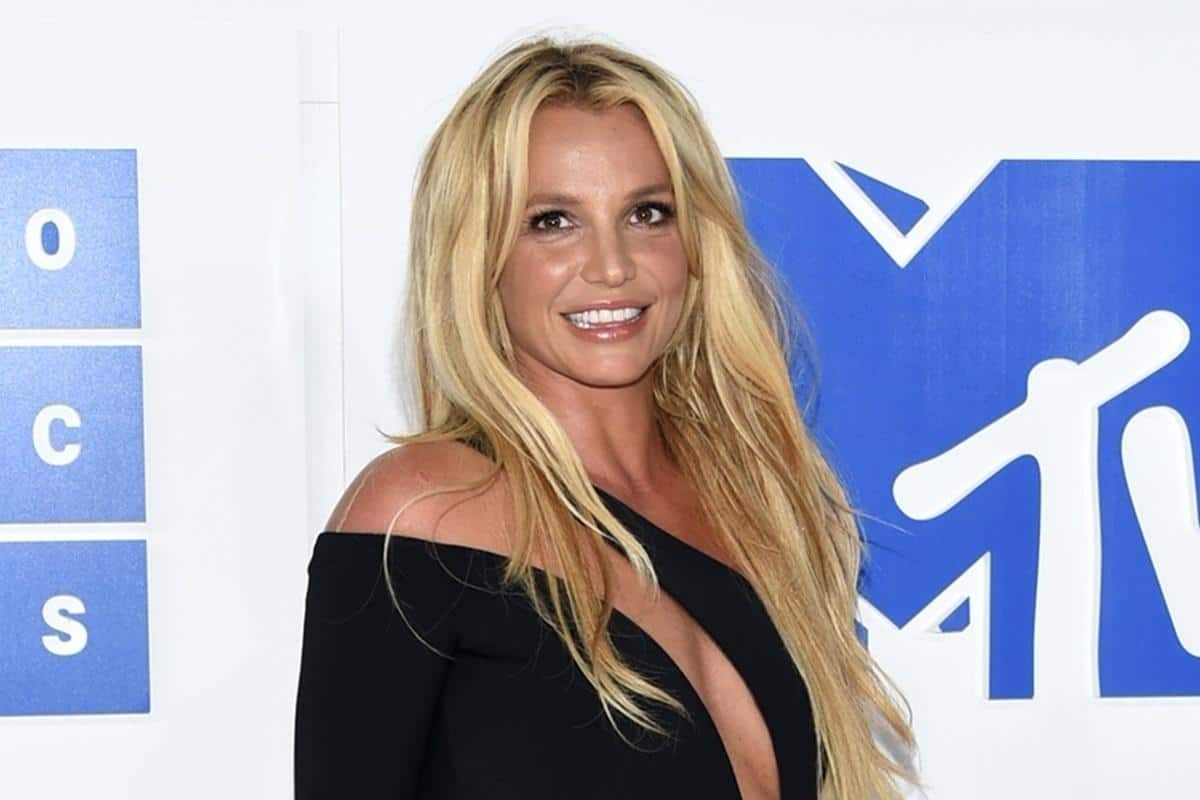 Britney Spears On Deleting Instagram Account: