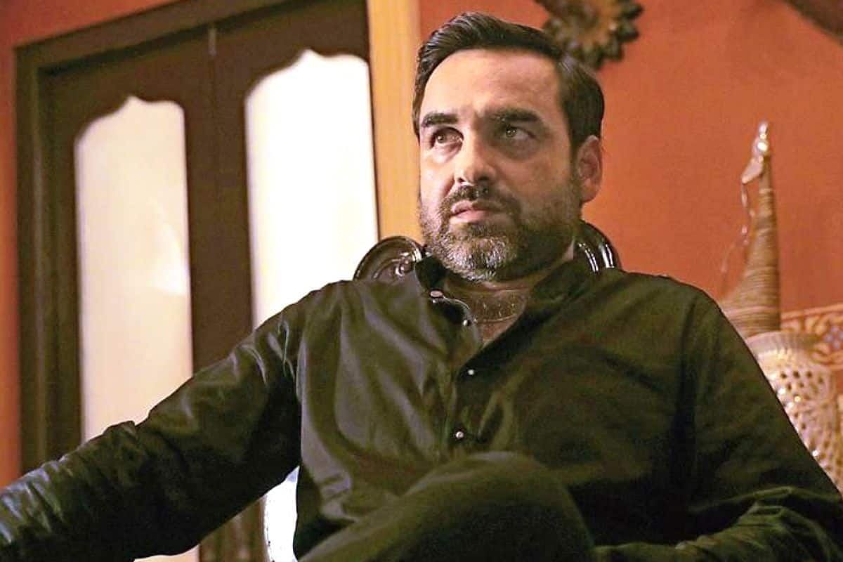 Pankaj Tripathi Recalls His Struggling Days and How He Used To Audition