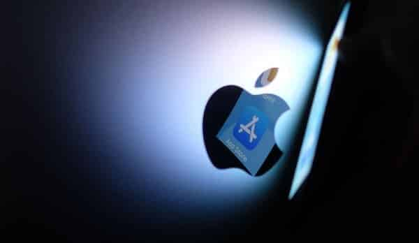 Apple said it was changing its policy to address an investigation in Japan.