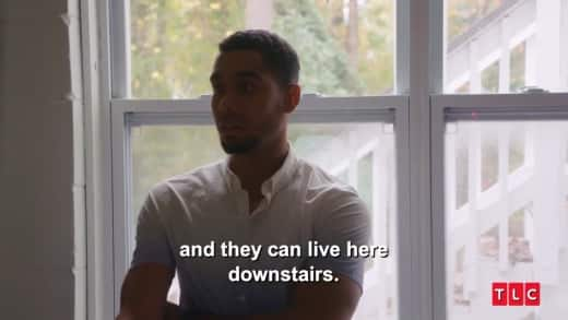 Family Chantel Season 3 Trailer-And They Can Live Downstairs Here